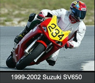 1999 Suzuki